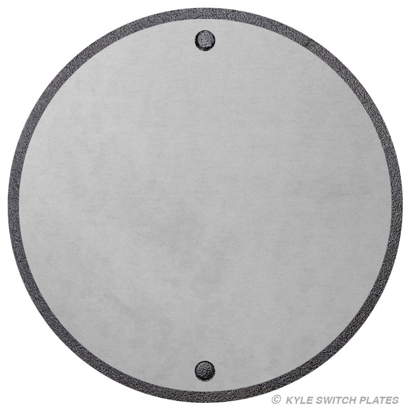 Ceiling Outlet Covers For Round Electrical Box Circular Wall Plates