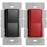 Satin Light Dimmer Switches for CFL & LED Bulbs Lutron DVSCCL-153P