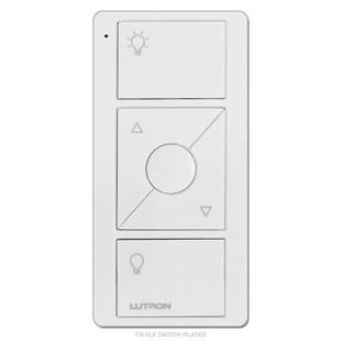 Lutron Caseta 3-Button with Raise/Lower Pico Remote