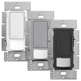 Occupancy Vacancy Dimmer Switches S/P 3 Way MSCL-OP153M