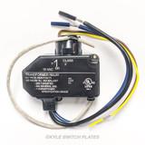 Enercon Low Voltage Transformer Relay TR120
