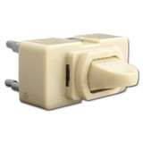 Ivory Despard Low Voltage Momentary Trigger Light Switch