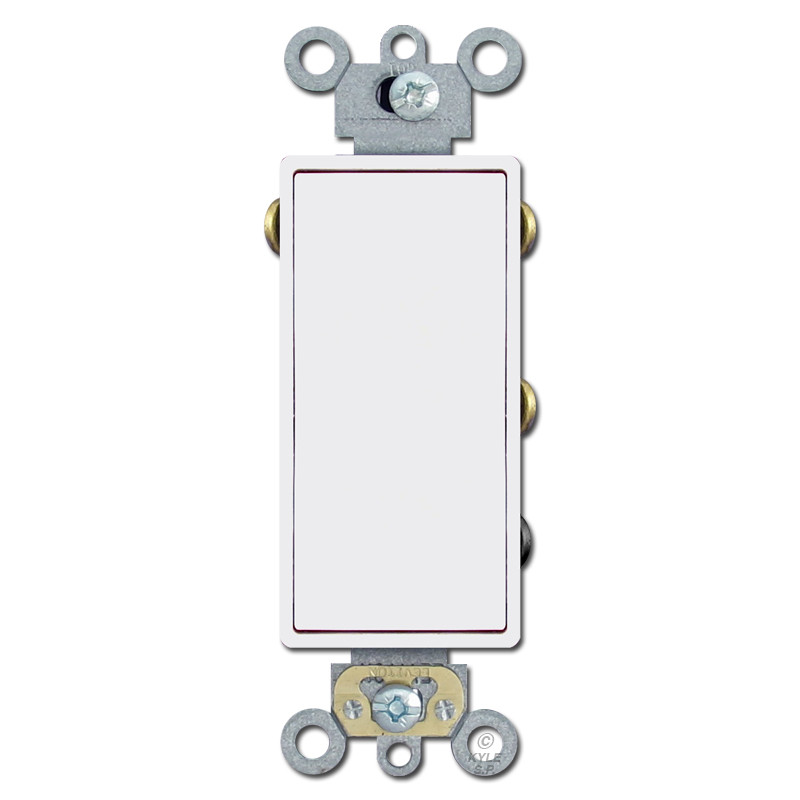 Dpdt Wall Switch - Dolgular.com