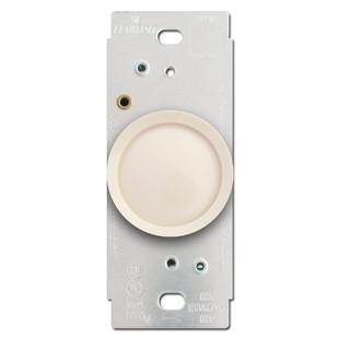 light almond leviton rotary dimmer switches. Black Bedroom Furniture Sets. Home Design Ideas