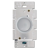 Lutron Grey Light Dimmer Rotary Switch