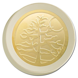Tree of Life Personalized Rotary Light Dimmer Knobs