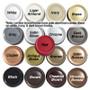 Choose color for your decorative Art Nouveau knob