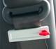 Traveling LooPo Seat Belt Tension Adjuster