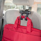 Car Hanger in Use with bag