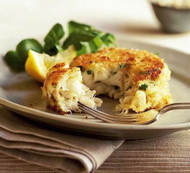 Fish Cakes 2 pack