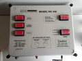MacNeil RG 440 D50 Programmable Car Wash controller Remote Box Assy cw-24