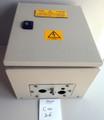 WashTec IR Automatic Car Wash Control Box cw-26