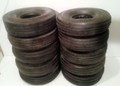 10 Lot 4.10/3.50-4 Hand Truck Air Tube type Tires
