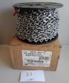 11587 Tube Heater #12 single Jack Hanger 100ft Chain Reel S1