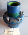 "Wildman 3"" Hose Coupling Pipe Fitting PS17"