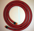 "GOODYEAR 3/4"" x 12' FLEXSTEEL Red HARDWALL Off road Diesel HOSE 559N fuel hose"