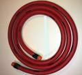 "GOODYEAR 3/4"" x 12' FLEXSTEEL Red HARDWALL Off road Diesel HOSE 559N fuel hose"