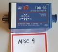 319 5 Ranger Time Delay Relay 120/240V 3A 30VDC, MISC4