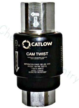 Catlow 1