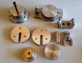 Mounting Adapter for Lathe Mill KIT  Chuck MISL 36