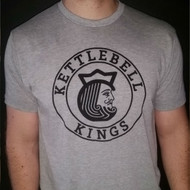 Men's Kettlebell Kings Shirt