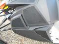 Yamaha SR Viper Lower Rear Side Vents