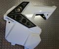 Mo-Flow Polaris AXYS 4 Piece Side Vent Kit