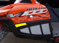 Arctic Cat M Series Side Vents