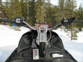 Arctic Cat M Series Guage Vents