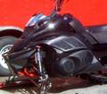 Yamaha Nytro 6 pc Vent Kit