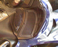 Polaris IQ/Dragon Air Intake Vents