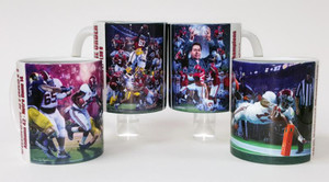 Saban Championships Mug Collection