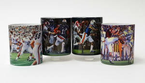 Auburn Mug Collection #1