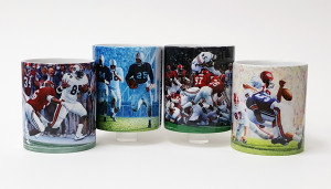 Auburn Mug Collection #2