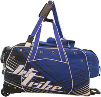 Day 10 Rolling Gear Bag Spike - Blue PWC Jetski Ride & Race Gear