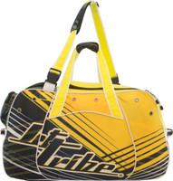 Team Travel Spike Duffel - Yellow PWC Jetski Ride & Race Gear