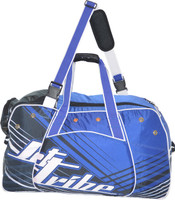 Team Travel Spike Duffel - Blue PWC Jetski Ride & Race Gear