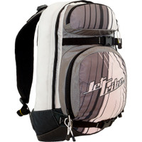 Spike Travel Backpack - Grey PWC Jetski Ride & Race Gear