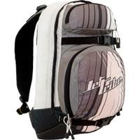 Spike Travel Backpack - Grey PWC Jetski Ride & Race Gear