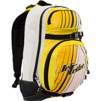 Spike Travel Backpack - Yellow PWC Jetski Ride & Race Gear
