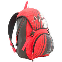 Spike Day Pack - Red PWC Jetski Ride & Race Gear
