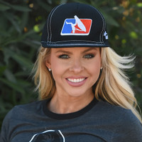 Freestyle League Hat - Black PWC Jetski Ride & Race Accessories