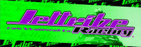 Banners 9' X 3' - Green/Purple PWC Jetski Ride & Race Accessories