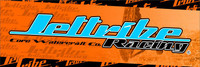 Banners 9' X 3' - Orange/Blue PWC Jetski Ride & Race Accessories