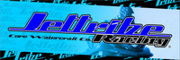 Banners 9' X 3' - Turquoise/Blue PWC Jetski Ride & Race Accessories