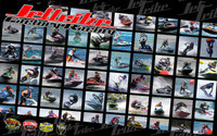 Rider Poster - Team Poster PWC Jetski Ride & Race Accessories