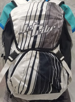 Spike Day Pack - White/Black PWC Jetski Ride & Race Gear