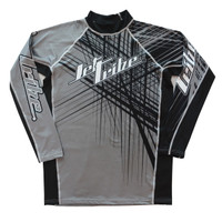 Rashguard Spike - Grey (Small Only) Clearance