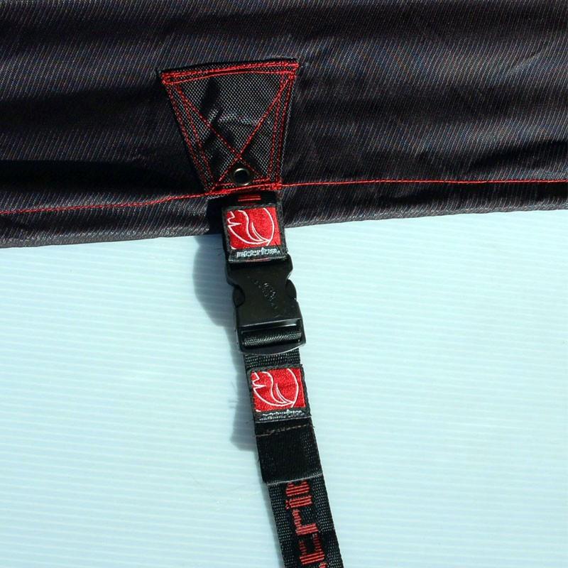 Adjustable fasteners