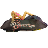 Polyester Boat Cover (Side)